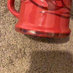 Harley-Davidson Kitchen - Red Flame Harley-Davidson coffee mug